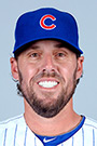 John Lackey (2-2, 2.55 ERA)