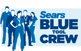 5 Tool Player of the Year is presented by Sears Blue Tools Crew