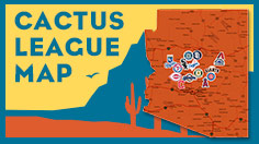 Spring Training Cactus Leagues Events