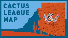 Spring Training Cactus League Events