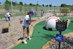Sluggerrr's Mini Golf