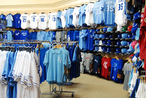 Royals Clubhouse