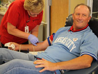 Royals Blood Drive