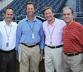 Royals Broadcasters