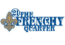 Frenchy Quarter Thursday