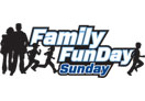Family Funday Sunday 4-packs