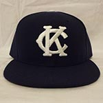 Salute to the Negro Leagues 2016 Paulo Orlando Monarchs Hat
