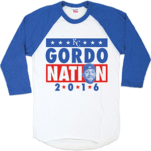 GordoNation T-Shirt