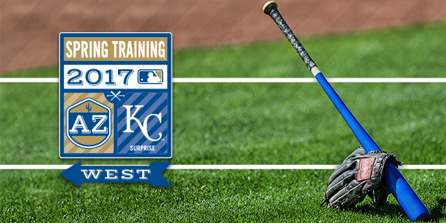 Royals Spring Training