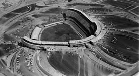 Dodger Stadium - 50 Years
