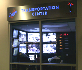 transportation center