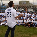 Dodgers Alumni League