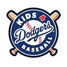 Kids 4 Dodgers Baseball