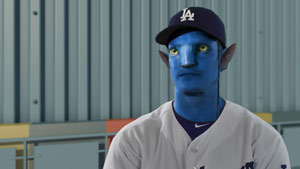 Dodgers DodgErTreat Gallery