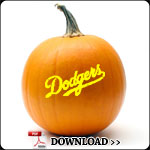 Download Dodgers script template