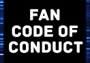 fan code of conduct