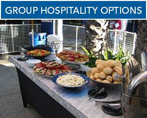Group Hospitality Options