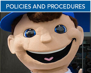 Group Policies and Procedures