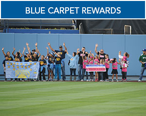 Blue Carpet Rewards