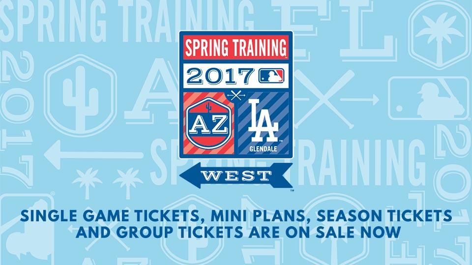 Dodgers Spring Training
