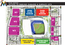 Parking at Marlins Park