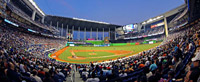 Marlins Park Home Plate