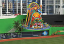 Marlins Park Art