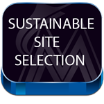 Sustainable Site Selection