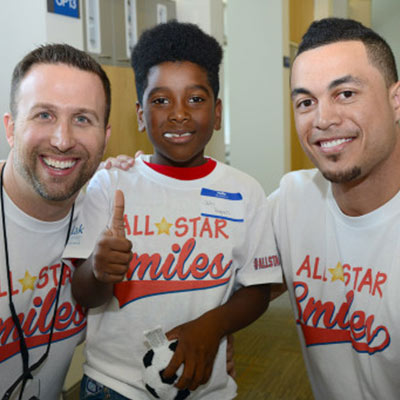 All-Star Smiles