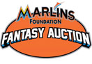 Annual Marlins Fantasy Auction