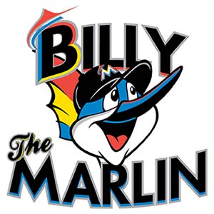 Billy The Marlin Logo