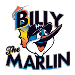 Billy the Marlin 2