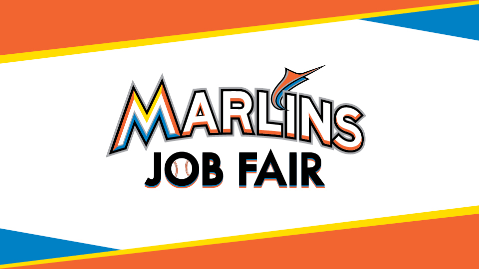 Marlins Internship Fair