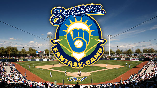 Brewers Fantasy Camp