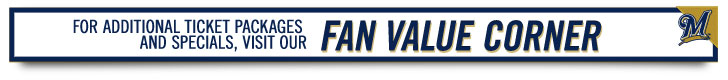 Brewers Fan Values