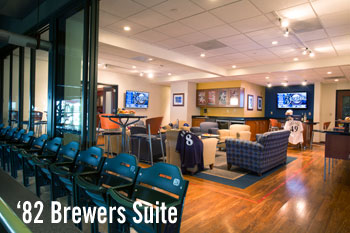 '82 Brewers Suite