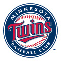 Present Minnesota Twins Baseball Club Logo