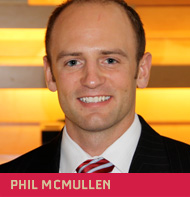 Phil McMullen