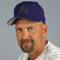 Photo of Mark Grace