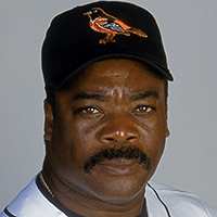 Photo of Eddie Murray