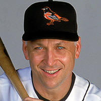 Photo of Cal Ripken Jr.