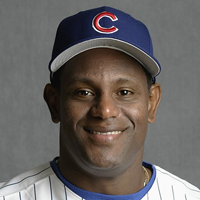 Photo of Sammy Sosa
