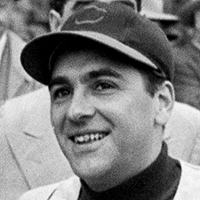 Photo of Lou Boudreau