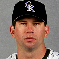 Photo of Todd Helton