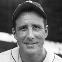 Photo of Hank Greenberg