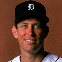 Photo of Alan Trammell
