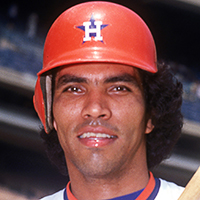 Photo of Jose Cruz