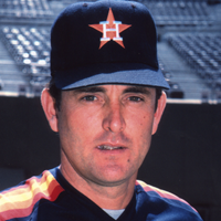 Photo of Nolan Ryan