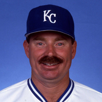 Photo of Dan Quisenberry