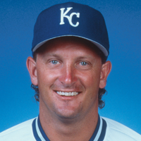 Photo of Bret Saberhagen